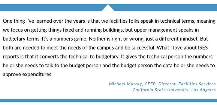 Quote from Cal State LA